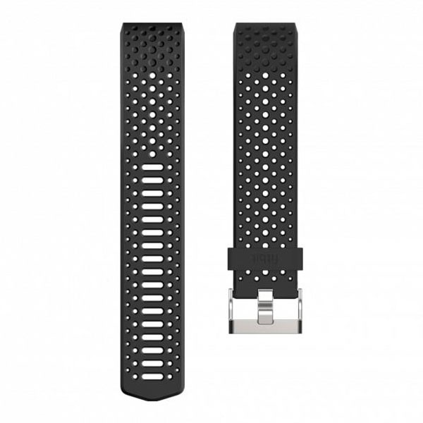 Fitbit Charge 2 Sportband schwarz S