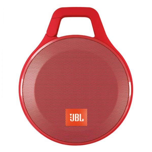 JBL Clip Plus Red