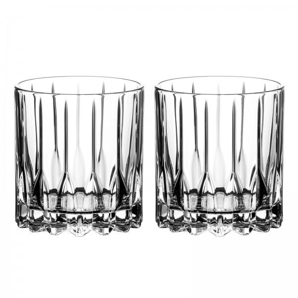 Riedel Bar DSG Retail Neat Cocktailglas 2er Set