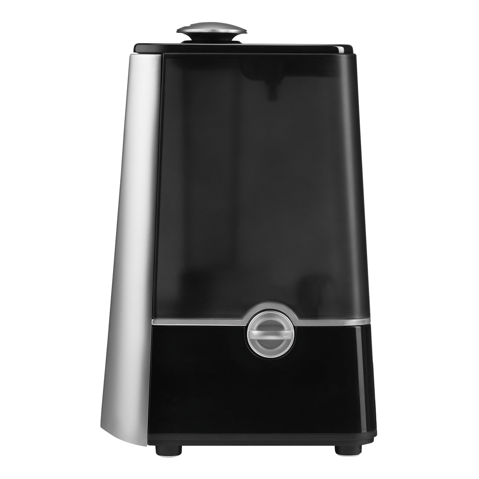 ... Vorschau  ROWENTA HU 5220 F0 Aqua Perfect Luftbefeuchter silber    schwarz caa2081db3da