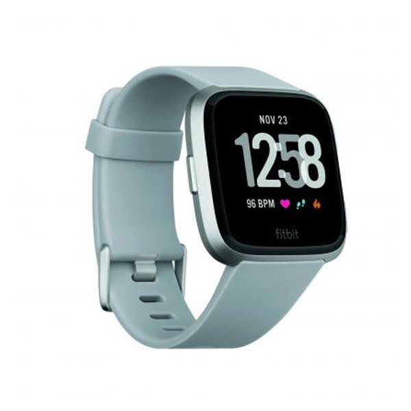 Fitbit Versa Smart Watch Sport Uhr Fitnesstracker