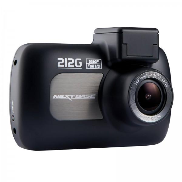 Dash Cam 212G