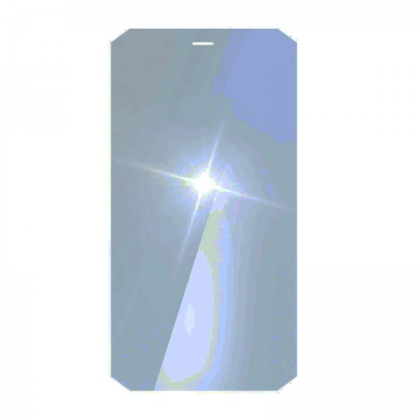 Beafon Premium- Glas Full Cover silk Print X5