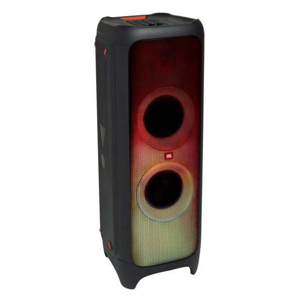 JBL Partybox 1000 Bluetooth Lautsprecher Lichteffekte TWS RCA DJ Launch Pad