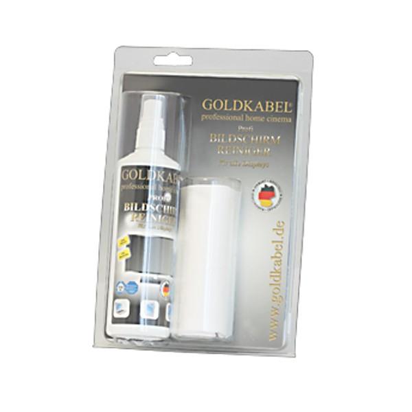 GOL REINIGER Spray+Tuch 40x40