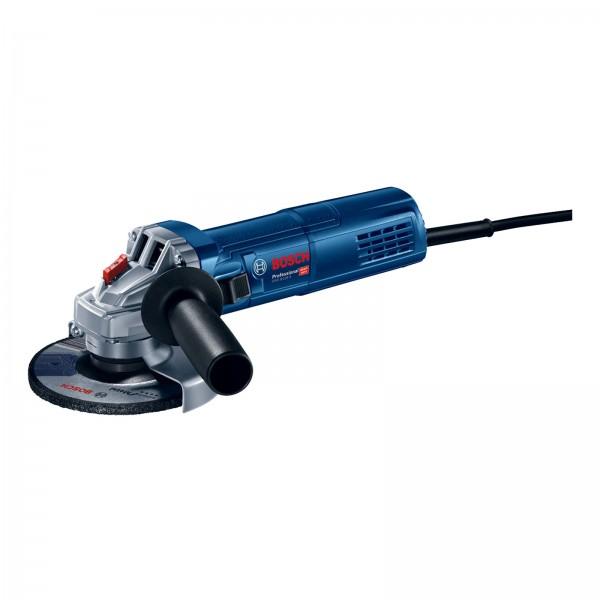 Bosch Professional GWS 9-125 S (C) Elektrischer Winkelschleifer
