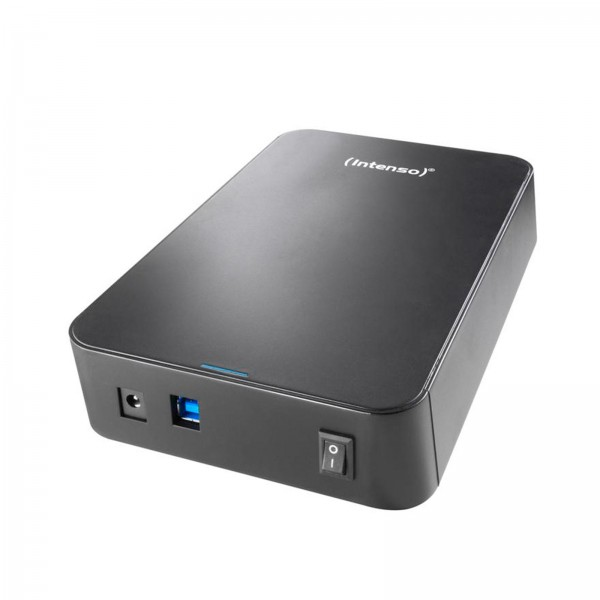 "INTENSO Memory Point 3,5"" USB3.0 4TB"