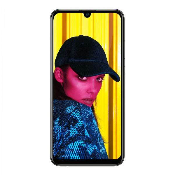 Huawei P smart 2019 Dual-SIM schwarz