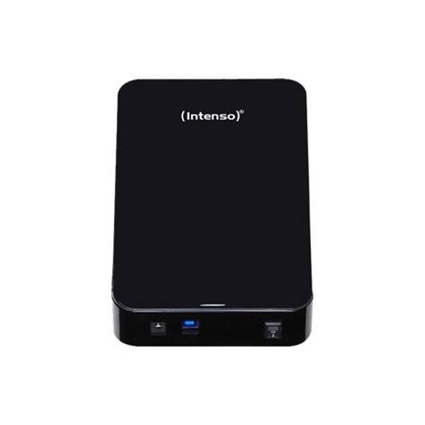 Intenso Memory Center, externe USB 3.0 Festplatte mit 4 TB Speicher