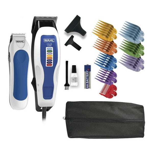 Wahl Pro Combo