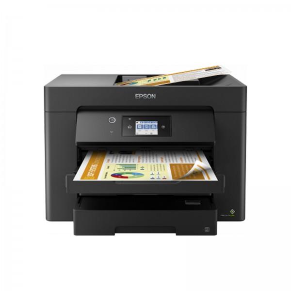 Epson WorkForce Pro WF-7835DTWF Multifunktionsdrucker