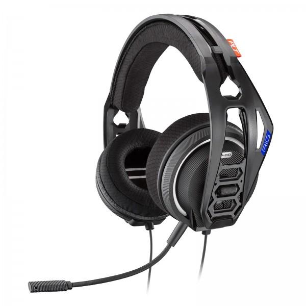 Plantronics RIG 400HS PS4 PC Mac Stereo Headset Mikrofon Kopfhörer Headphones