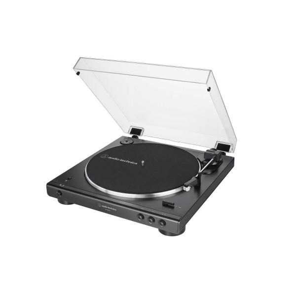 audio-technica AT-LP 60X BT BK