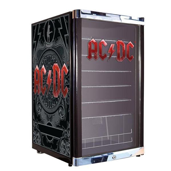 Husky Cubes Highcube ACDC Flaschenkühlschrank