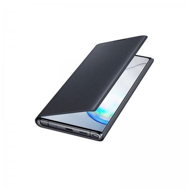 Samsung LED View Cover EF-NN975 für Galaxy Note 10+, blue