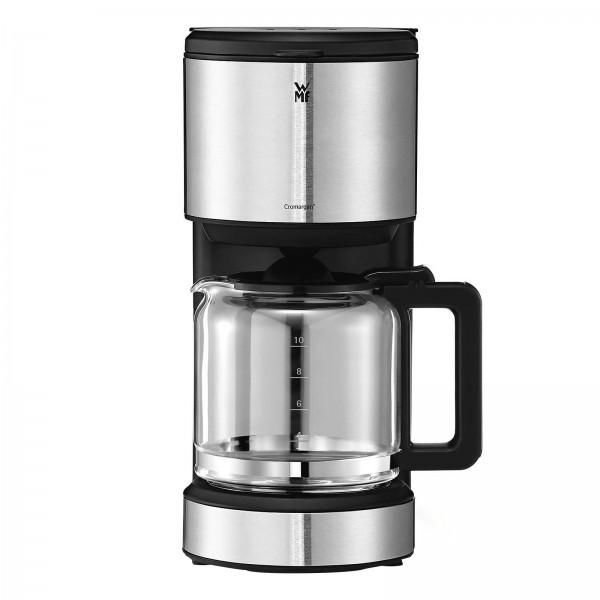 WMF Stelio Aroma Kaffeemaschine Glas 10 Tassen Tropfstopp Warmhalteplatte