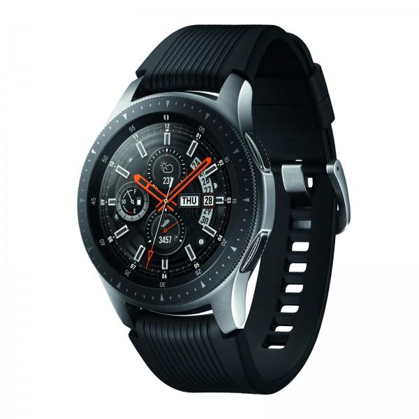 Samsung SM R805 Galaxy Watch 46mm LTE silber (Vodafone)