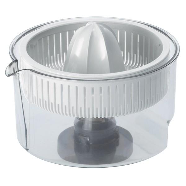 Bosch MUZ8ZP1 Zitruspresse weiß