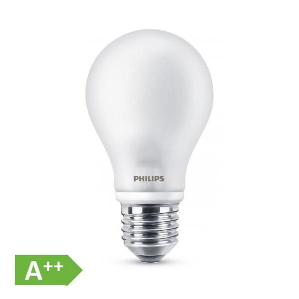 Philips LEDclassic 75W A60 E27 WW FR ND Standardform
