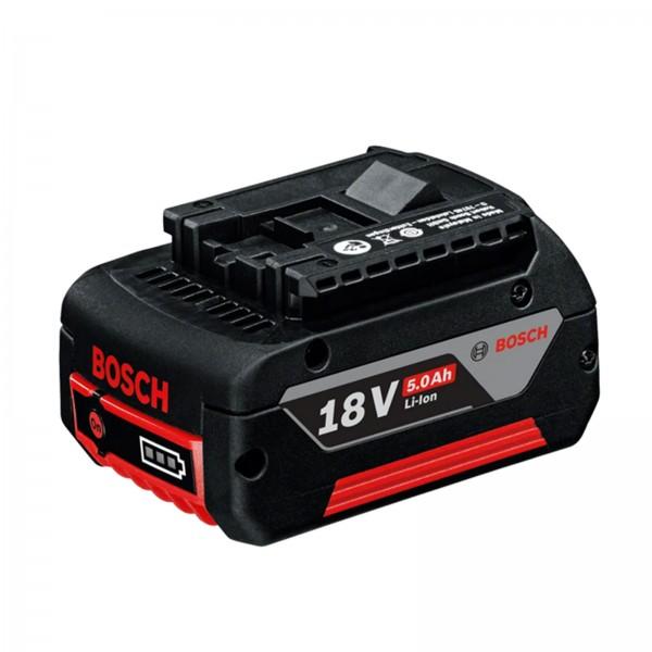Bosch Professional GBA 18V 5.0Ah UNI Akku-Pack