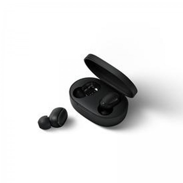 Xiaomi Mi Wireless Earbuds Basic S schwarz