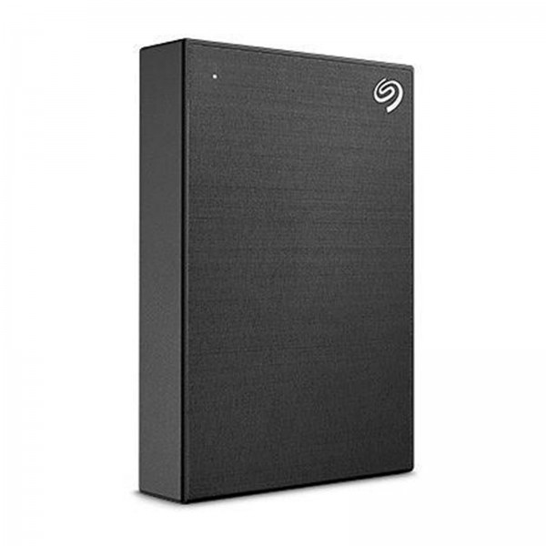 Seagate Backup Plus Portable, schwarz, 5TB