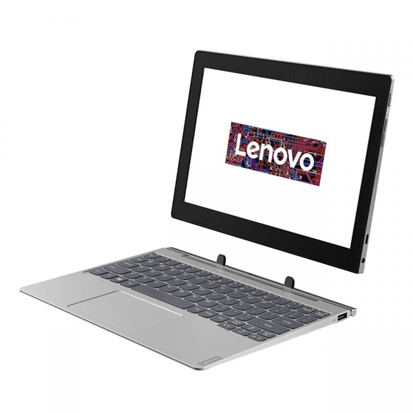 "Lenovo IdeaPad D330-10IGM / 10.1"" (1280x800 IPS) / Celeron N4000 / 64GB / 4GB /W10 Home S"