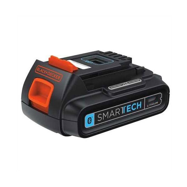 Black+Decker BL1518ST-XJ Smart Tech Akku