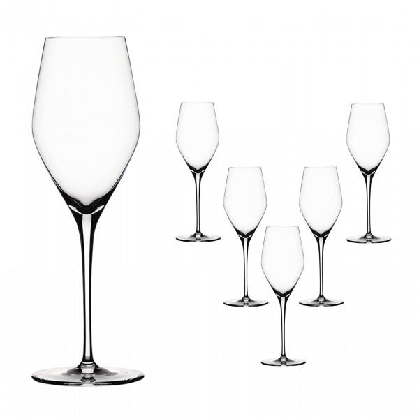 Spiegelau Proseccoglas 440/29 6tlg BBQ & Drinks