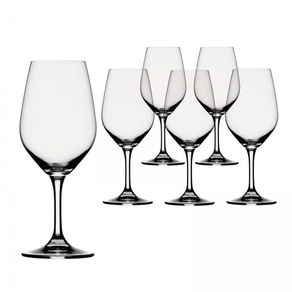 Spiegelau Special Glasses Expert Tasting Set 6tlg