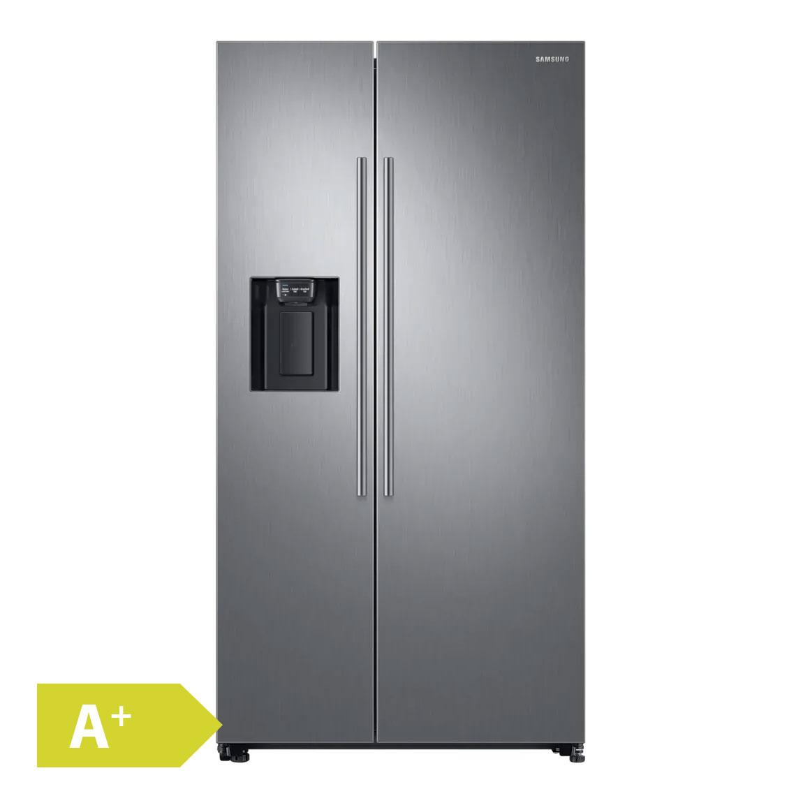 Samsung Rs6jn8210s9eg Side By Side Kühlschrank A Deltateccde
