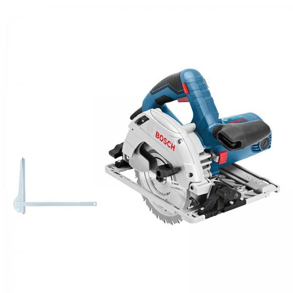 Bosch Professional GKS 55+GCE (C) Elektrische Handkreissaege