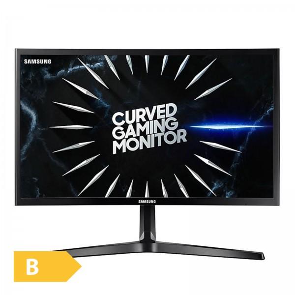 SAMSUNG C24RG54FQU / 1920 x 1080 / 16:9 / 4 ms / HDMI / Display Port / 144 HZ / FeeSync / Curved / G