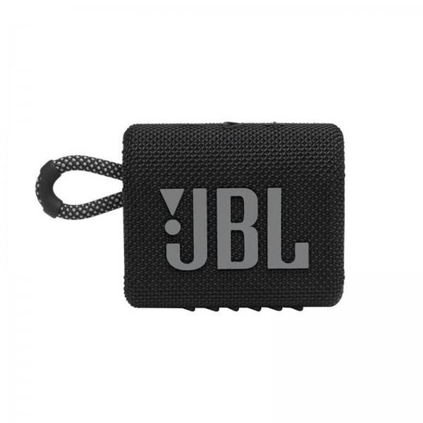 JBL Go 3 Bluetooth Lautsprecher