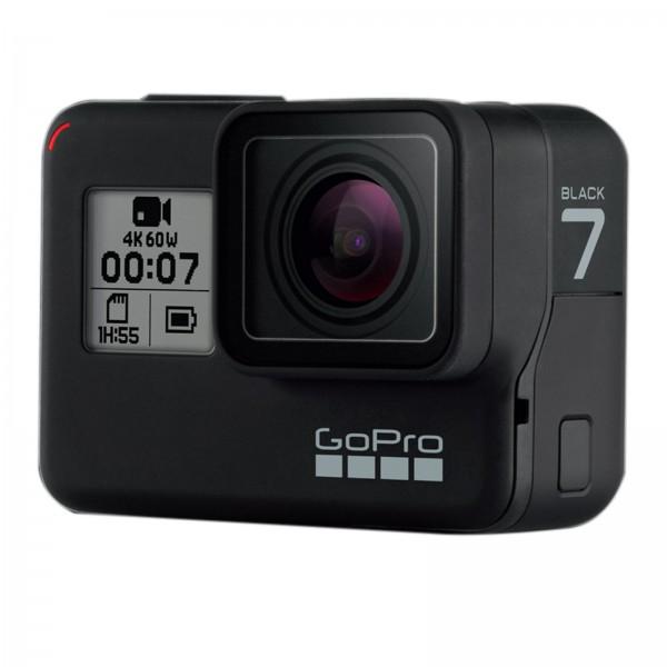 GoPro Hero7 Black (Lieferung nur an autorisierte GoPro-Händler)
