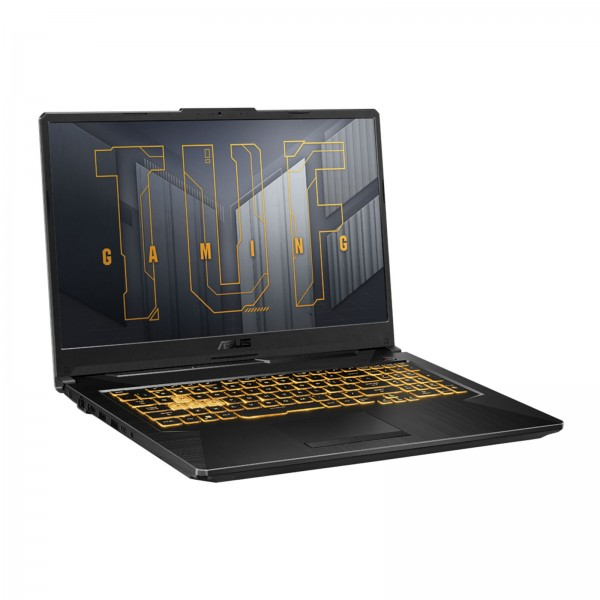 Asus TUF Gaming F17 FX706HE-HX110T Gaming-Notebook