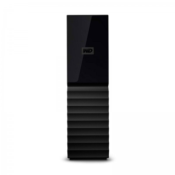 Western Digital My Book 10TB Schwarz