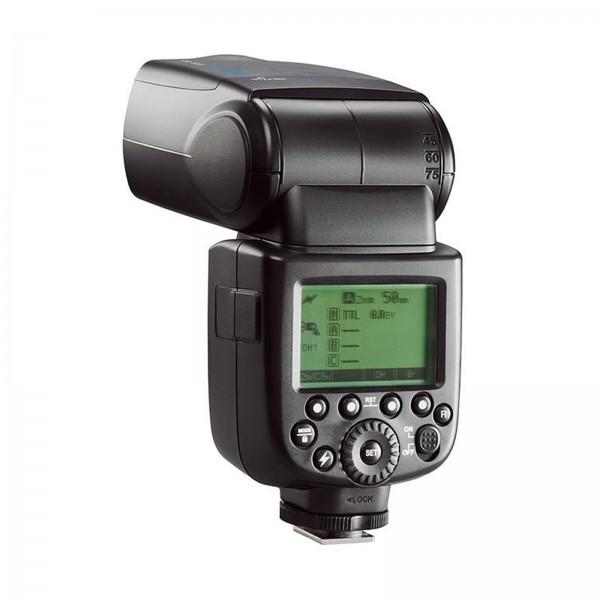 Cullmann CUlight FR 60MFT, Blitzgerät LZ60 für Olympus/Panasonic