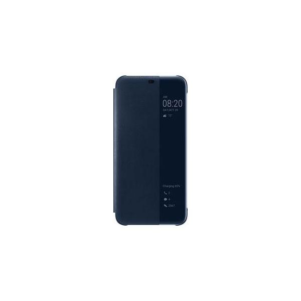 Huawei Flip Cover f. Mate 20 Lite blau