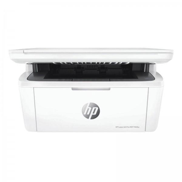 HP LaserJet Pro MFP M28w Wlan