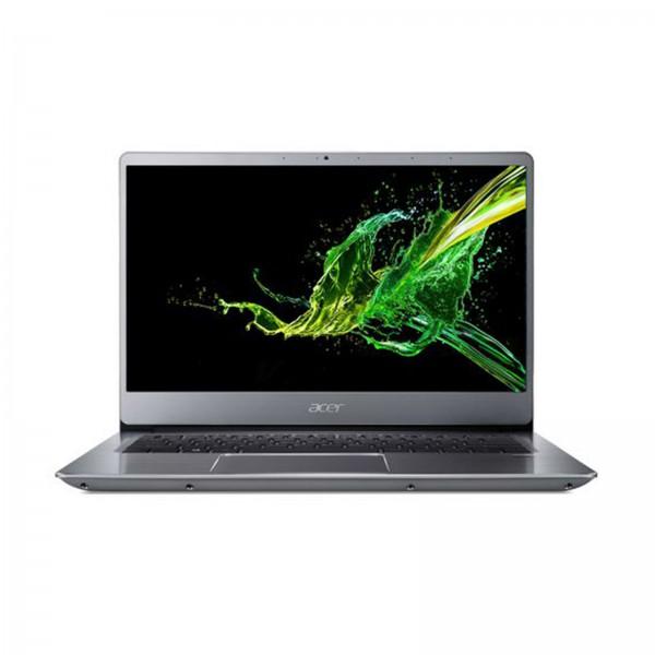 "Acer SWIFT 3 (SF314-56-55FC) Alu-Unibody silber / i5-8265U / 8GB / 256SSD + 1TB / UHD 620 / 14"" FHD IPS (matt) / Win 10 Home"