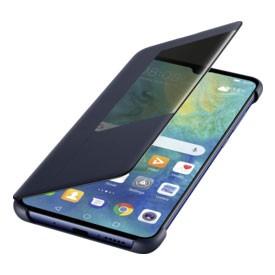 Huawei Smart Flip Cover für Mate 20 blau