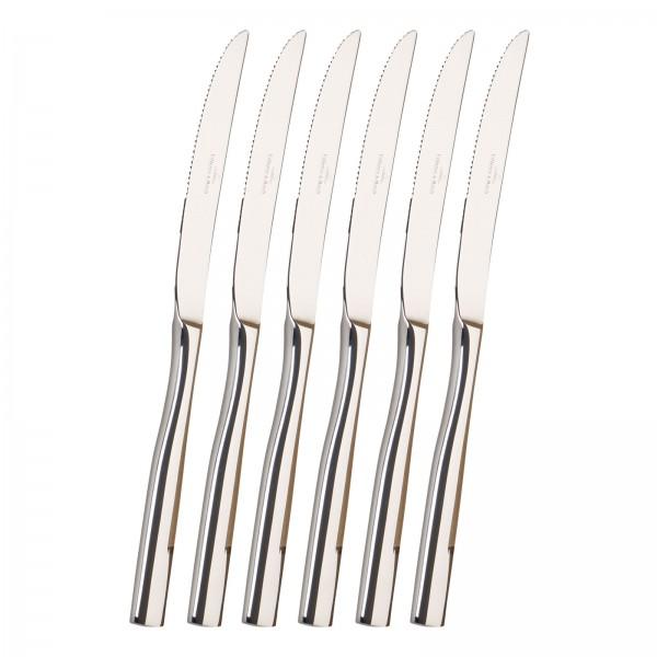 Villeroy & Boch Piemont Steakmesser 6tlg