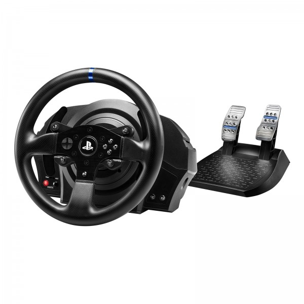 Thrustmaster T300RS Racing Wheel inkl. Pedal-Set