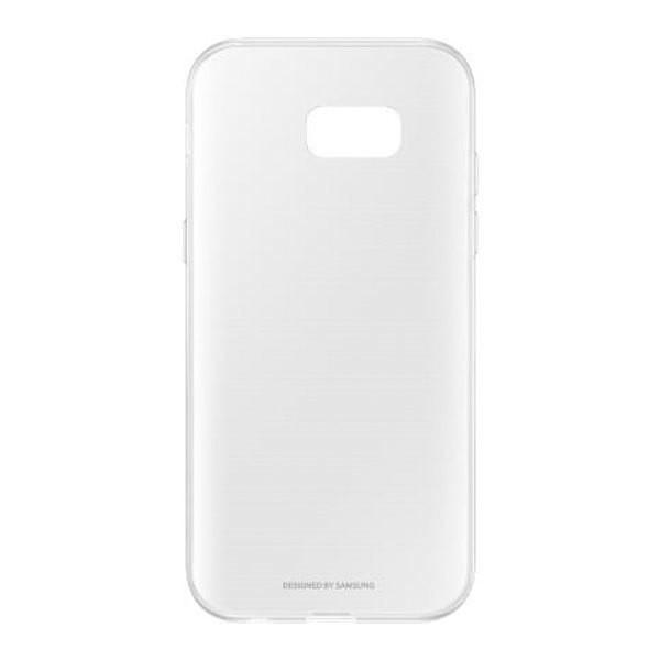 Samsung EF-QA520 Clear Cover für Galaxy A5 (2017) transparent
