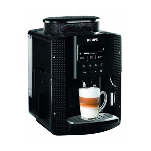 KRUPS EA 8150 Kaffeevollautomat