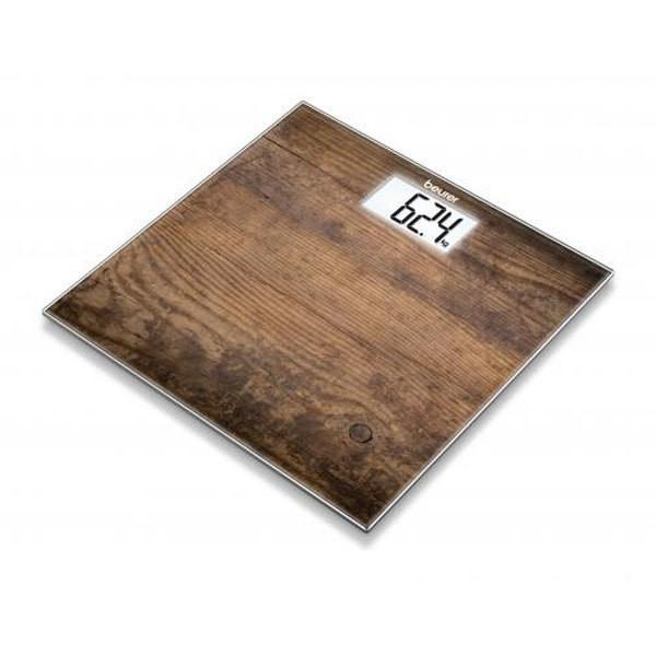 Beurer GS 203 Wood Glaswaage