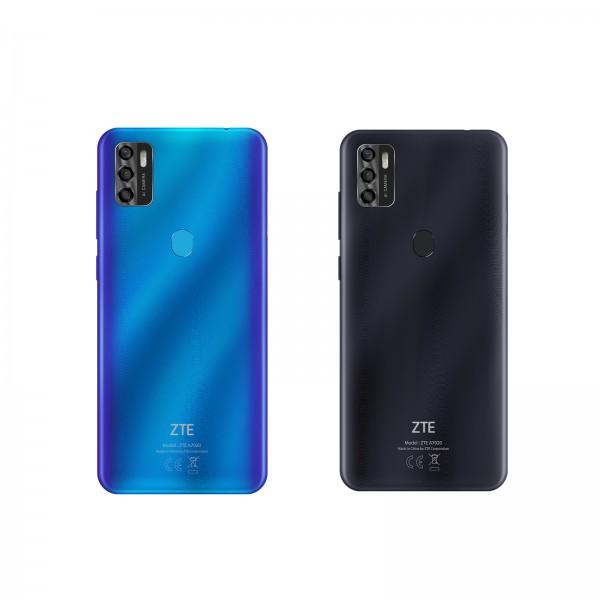 ZTE Blade A7s 2020 star black Smartphone