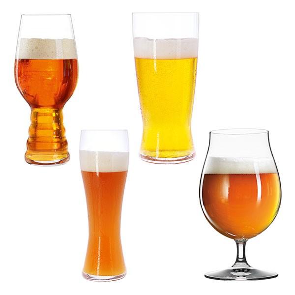 Spiegelau Beer Classics Tasting Kit 4 tlg.