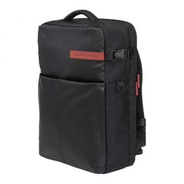 """HP 17.3 Omen Gaming Backpack BLACK Notebooktasche Rucksack passend für 17,3"""""""